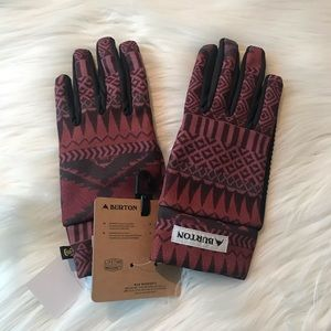 Burton Touch-N-Go Liner Gloves